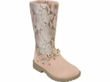 Bota Nude Rosé Baby Boot ORTOPÉ